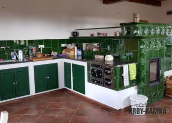 Stolový sporáček jako alternativa vaření v atypické kuchyňce